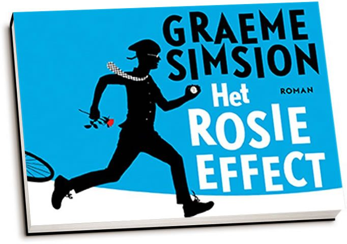 Graeme Simsion - Het Rosie Effect (dwarsligger)