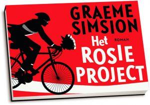 Graeme Simsion - Het Rosie Project (dwarsligger)
