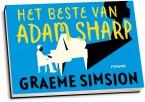 Graeme Simsion - Het beste van Adam Sharp