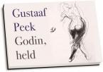 Gustaaf Peek - Godin, held