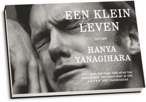 Hanya Yanagihara - Een klein leven (dwarsligger)