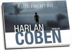Harlan Coben - Blijf dichtbij