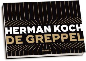 Herman Koch - De greppel (dwarsligger)