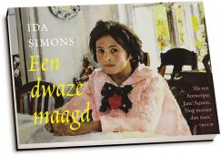 Ida Simons - Een dwaze maagd (dwarsligger)