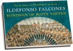 Ildefonso Falcones - Koningin op blote voeten