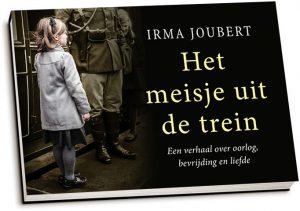 Irma Joubert - Het meisje uit de trein (dwarsligger)