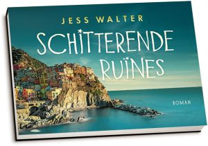 Jess Walter - Schitterende ruïnes (dwarsligger)