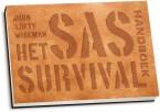 John 'Lofty' Wiseman - Het SAS survival handboek (editie 2016)