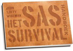 John 'Lofty' Wiseman - Het SAS survival handboek (editie 2016) (dwarsligger)