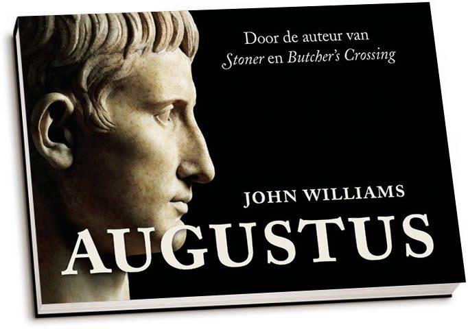 John Williams - Augustus (dwarsligger)