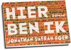 Jonathan Safran Foer - Hier ben ik