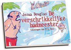Jozua Douglas - De verschrikkelijke badmeester (dwarsligger)