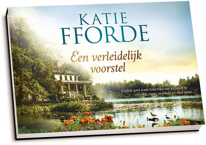 Katie Fforde - Een verleidelijk voorstel (dwarsligger)