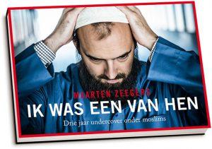 Maarten Zeegers - Ik was een van hen (dwarsligger)