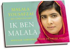 Malala Yousafzai - Ik ben Malala (dwarsligger)