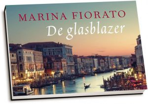 Marina Fiorato - De glasblazer (dwarsligger)