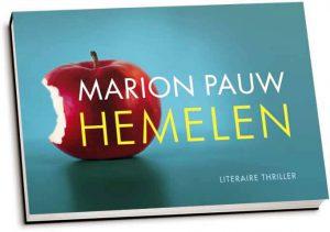 Marion Pauw - Hemelen (dwarsligger)