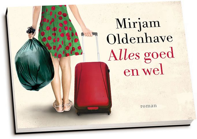 Mirjam Oldenhave - Alles goed en wel (dwarsligger)
