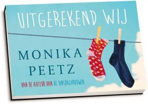Monika Peetz - Uitgerekend wij (dwarsligger)