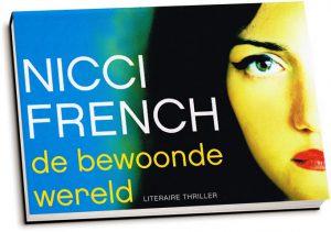 Nicci French - De bewoonde wereld (dwarsligger)