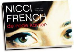 Nicci French - De rode kamer (dwarsligger)