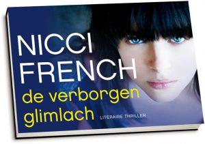 Nicci French - De verborgen glimlach (dwarsligger)