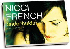 Nicci French - Onderhuids (dwarsligger)