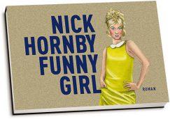 Nick Hornby - Funny Girl (dwarsligger)