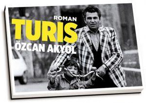 Özcan Akyol - Turis (dwarsligger)
