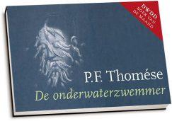 P.F. Thomése - De onderwaterzwemmer (dwarsligger)