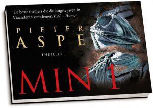 Pieter Aspe - Min 1 (dwarsligger)
