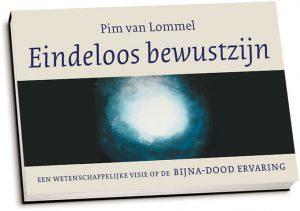 Pim van Lommel - Eindeloos bewustzijn (dwarsligger)