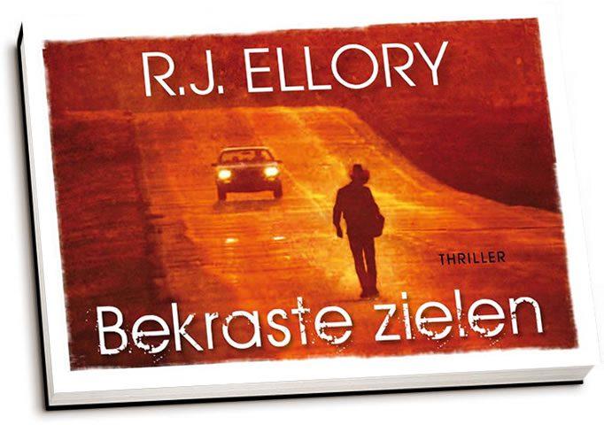 R.J. Ellory - Bekraste zielen (dwarsligger)