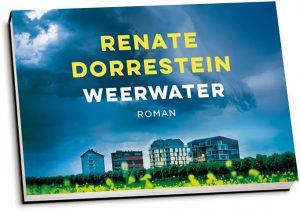 Renate Dorrestein - Weerwater (dwarsligger)