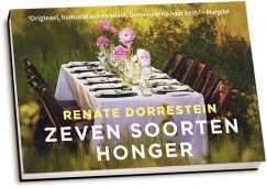 Renate Dorrestein - Zeven soorten honger (dwarsligger)