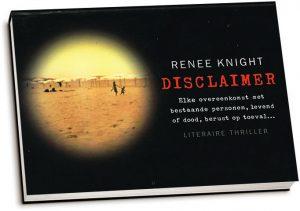 Renée Knight - Disclaimer (dwarsligger)