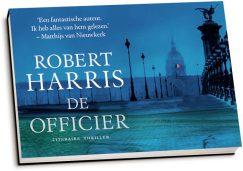 Robert Harris - De Officier (dwarsligger)