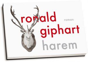 Ronald Giphart - Harem (dwarsligger)
