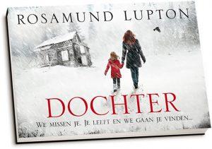 Rosamund Lupton - Dochter (dwarsligger)