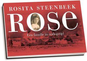Rosita Steenbeek - Rose (dwarsligger)