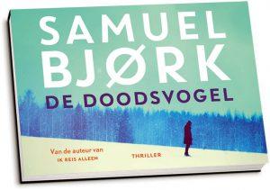 Samuel Bjørk - De doodsvogel (dwarsligger)