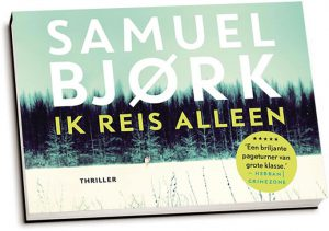 Samuel Bjørk - Ik reis alleen (dwarsligger)