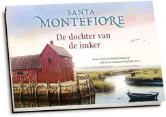 Santa Montefiore - De dochter van de imker (dwarsligger)