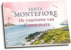 Santa Montefiore - De vuurtoren van Connemara (dwarsligger)