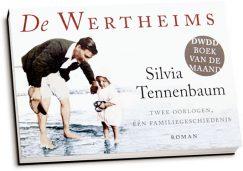 Silvia Tennenbaum - De Wertheims (dwarsligger)