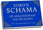 Simon Schama - De geschiedenis van de Joden