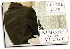 Simone van der Vlugt - De lege stad (dwarsligger)