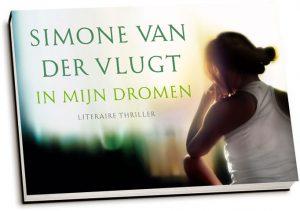 Simone van der Vlugt - In mijn dromen (dwarsligger)