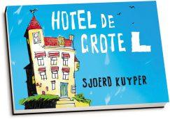 Sjoerd Kuyper - Hotel De Grote L (dwarsligger)