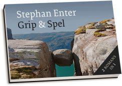 Stephan Enter - Grip & Spel (dwarsligger)